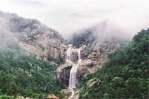 共同将沂蒙山旅游打造成临沂市乃至山东省的旅游增长极.